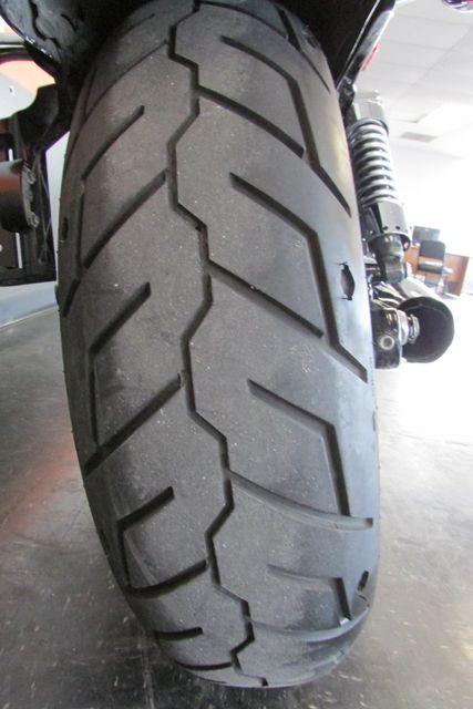 2010 Harley-Davidson Dyna Glide® Wide Glide® Arlington, Texas 9