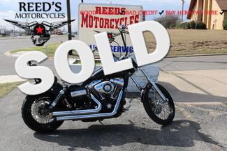 2010 Harley-Davidson Dyna Glide® in Hurst Texas
