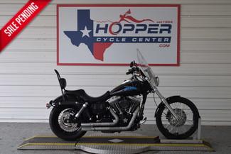 2010 Harley-Davidson Dyna Glide® in , TX