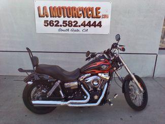 2010 Harley-Davidson Dyna Glide® Wide Glide® South Gate, CA
