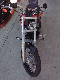 2010 Harley-Davidson Dyna Glide® Wide Glide® South Gate, CA 3