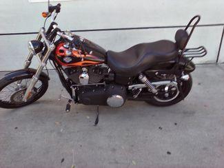 2010 Harley-Davidson Dyna Glide® Wide Glide® South Gate, CA 6