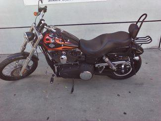 2010 Harley-Davidson Dyna Glide® Wide Glide® South Gate, CA 1