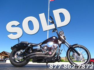 2010 Harley-Davidson DYNA WIDE GLIDE FXDWG WIDE GLIDE FXDWG McHenry, Illinois