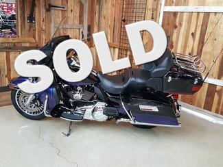 2010 Harley Davidson Electra Glide Limited FLHTK Anaheim, California