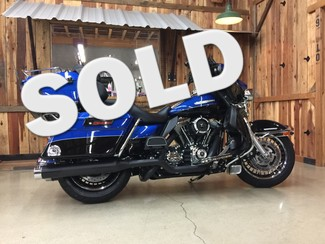 2010 Harley-Davidson Electra Glide® Ultra Limited Anaheim, California