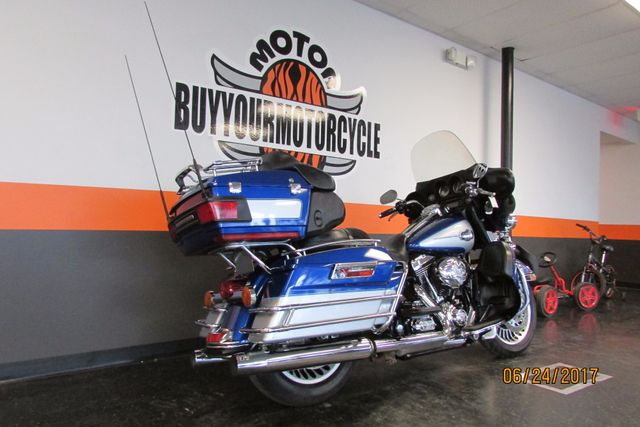 2010 Harley-Davidson ULTRA CLASSIC ELECTRA GLIDE FLHTCU FLHTCUI ELECTRAGLIDE Arlington, Texas 1