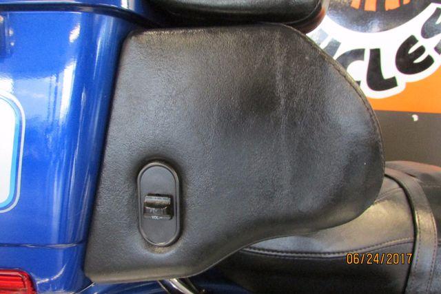 2010 Harley-Davidson ULTRA CLASSIC ELECTRA GLIDE FLHTCU FLHTCUI ELECTRAGLIDE Arlington, Texas 13