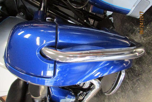 2010 Harley-Davidson ULTRA CLASSIC ELECTRA GLIDE FLHTCU FLHTCUI ELECTRAGLIDE Arlington, Texas 19