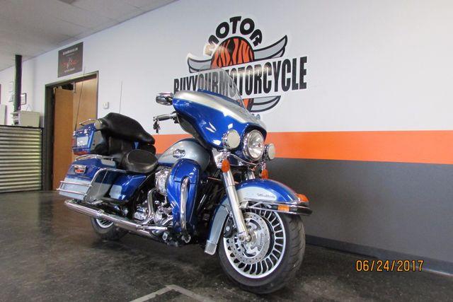 2010 Harley-Davidson ULTRA CLASSIC ELECTRA GLIDE FLHTCU FLHTCUI ELECTRAGLIDE Arlington, Texas 2