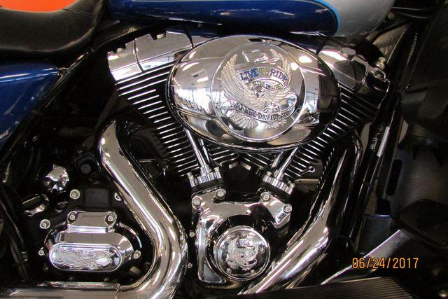 2010 Harley-Davidson ULTRA CLASSIC ELECTRA GLIDE FLHTCU FLHTCUI ELECTRAGLIDE Arlington, Texas 20