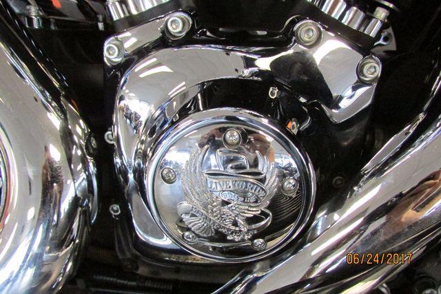 2010 Harley-Davidson ULTRA CLASSIC ELECTRA GLIDE FLHTCU FLHTCUI ELECTRAGLIDE Arlington, Texas 23