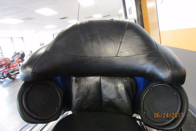 2010 Harley-Davidson ULTRA CLASSIC ELECTRA GLIDE FLHTCU FLHTCUI ELECTRAGLIDE Arlington, Texas 26