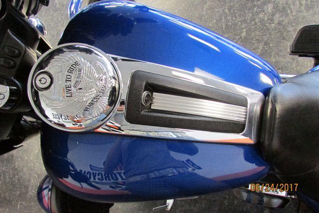 2010 Harley-Davidson ULTRA CLASSIC ELECTRA GLIDE FLHTCU FLHTCUI ELECTRAGLIDE Arlington, Texas 28