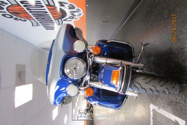 2010 Harley-Davidson ULTRA CLASSIC ELECTRA GLIDE FLHTCU FLHTCUI ELECTRAGLIDE Arlington, Texas 3