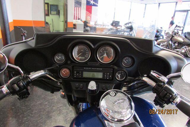 2010 Harley-Davidson ULTRA CLASSIC ELECTRA GLIDE FLHTCU FLHTCUI ELECTRAGLIDE Arlington, Texas 30