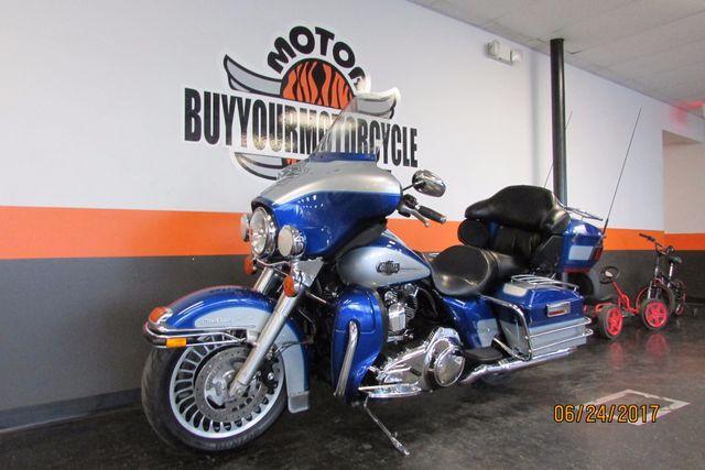2010 Harley-Davidson ULTRA CLASSIC ELECTRA GLIDE FLHTCU FLHTCUI ELECTRAGLIDE Arlington, Texas 35