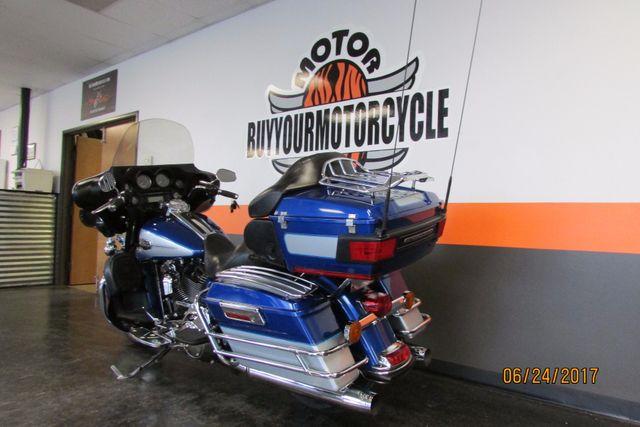 2010 Harley-Davidson ULTRA CLASSIC ELECTRA GLIDE FLHTCU FLHTCUI ELECTRAGLIDE Arlington, Texas 36