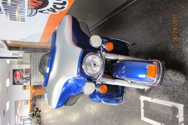 2010 Harley-Davidson ULTRA CLASSIC ELECTRA GLIDE FLHTCU FLHTCUI ELECTRAGLIDE Arlington, Texas 4