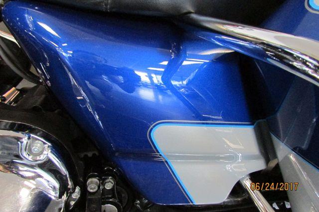 2010 Harley-Davidson ULTRA CLASSIC ELECTRA GLIDE FLHTCU FLHTCUI ELECTRAGLIDE Arlington, Texas 45