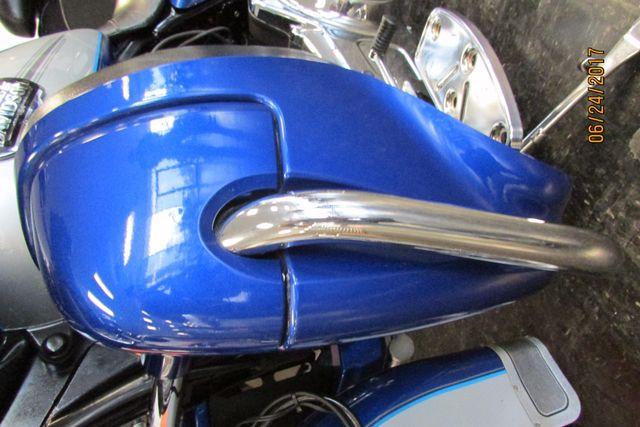 2010 Harley-Davidson ULTRA CLASSIC ELECTRA GLIDE FLHTCU FLHTCUI ELECTRAGLIDE Arlington, Texas 48