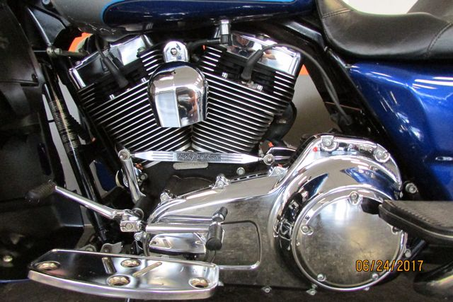 2010 Harley-Davidson ULTRA CLASSIC ELECTRA GLIDE FLHTCU FLHTCUI ELECTRAGLIDE Arlington, Texas 49