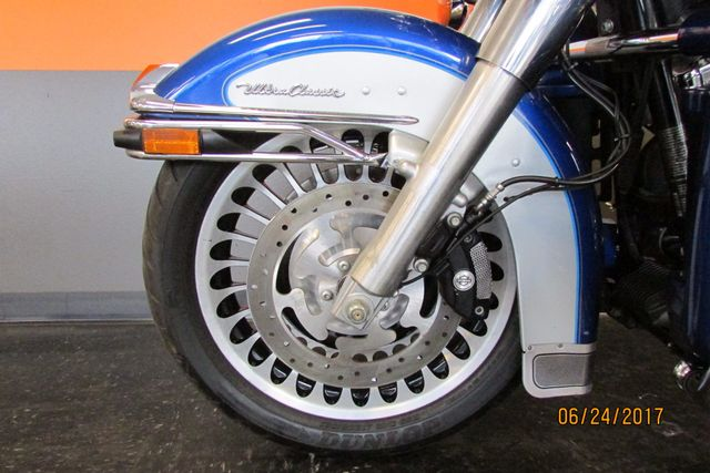 2010 Harley-Davidson ULTRA CLASSIC ELECTRA GLIDE FLHTCU FLHTCUI ELECTRAGLIDE Arlington, Texas 51