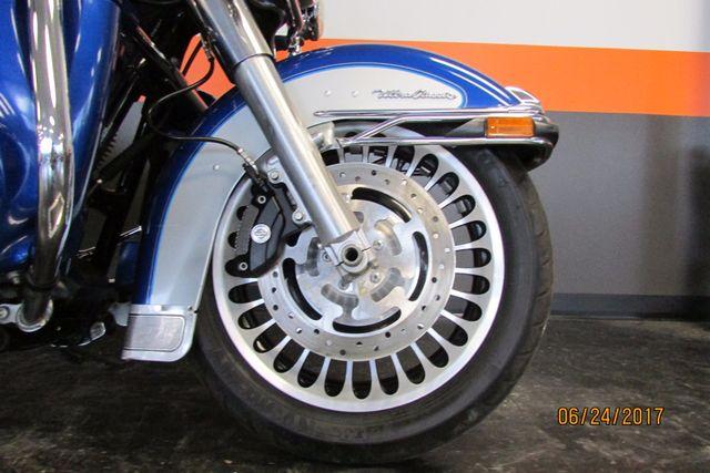 2010 Harley-Davidson ULTRA CLASSIC ELECTRA GLIDE FLHTCU FLHTCUI ELECTRAGLIDE Arlington, Texas 6