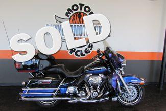 2010 Harley-Davidson Electra Glide® Ultra Limited Arlington, Texas