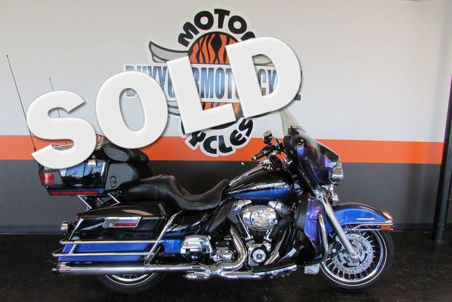 2010 Harley-Davidson Electra Glide® Ultra Limited Arlington, Texas 0