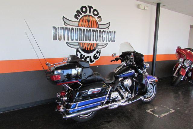 2010 Harley-Davidson Electra Glide® Ultra Limited Arlington, Texas 1