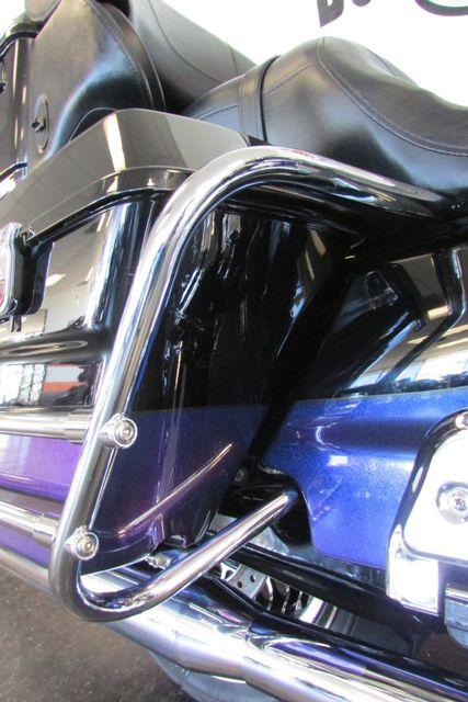 2010 Harley-Davidson Electra Glide® Ultra Limited Arlington, Texas 16