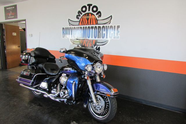 2010 Harley-Davidson Electra Glide® Ultra Limited Arlington, Texas 2