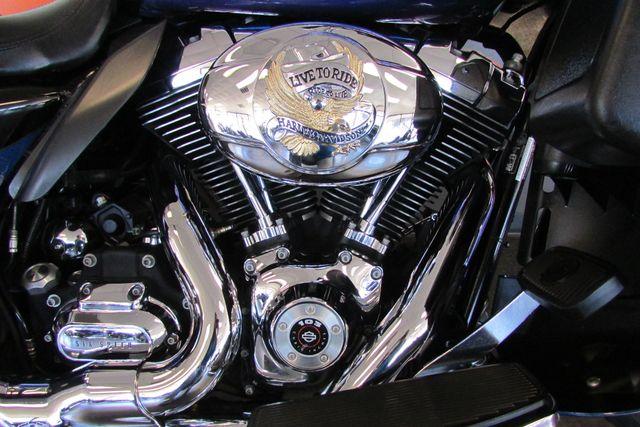 2010 Harley-Davidson Electra Glide® Ultra Limited Arlington, Texas 24
