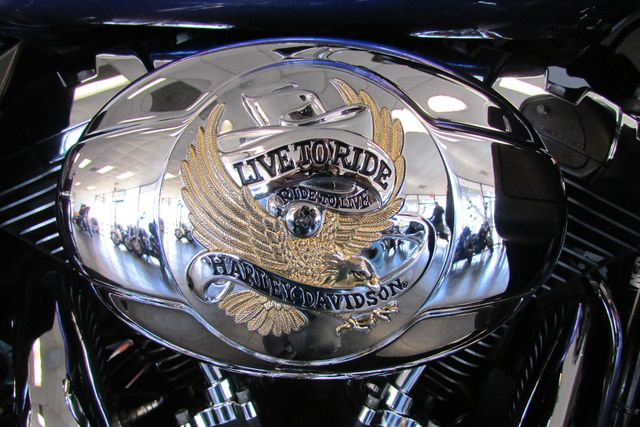 2010 Harley-Davidson Electra Glide® Ultra Limited Arlington, Texas 26