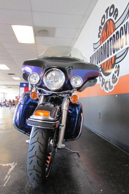 2010 Harley-Davidson Electra Glide® Ultra Limited Arlington, Texas 3