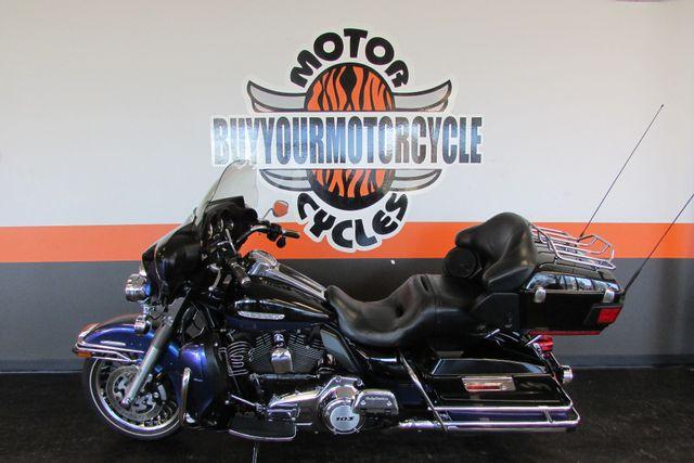 2010 Harley-Davidson Electra Glide® Ultra Limited Arlington, Texas 40