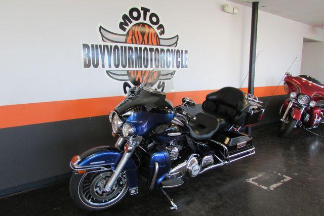 2010 Harley-Davidson Electra Glide® Ultra Limited Arlington, Texas 41