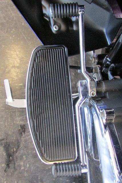 2010 Harley-Davidson Electra Glide® Ultra Limited Arlington, Texas 51