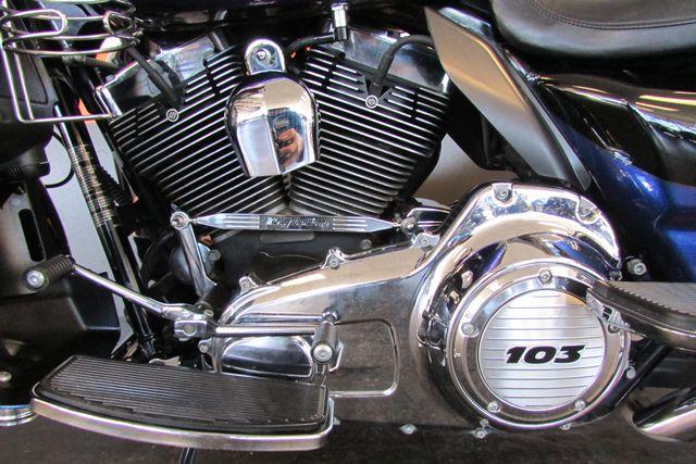 2010 Harley-Davidson Electra Glide® Ultra Limited Arlington, Texas 52