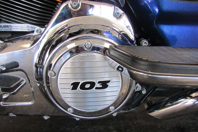 2010 Harley-Davidson Electra Glide® Ultra Limited Arlington, Texas 56