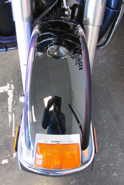 2010 Harley-Davidson Electra Glide® Ultra Limited Arlington, Texas 6