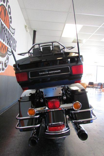 2010 Harley-Davidson Electra Glide® Ultra Limited Arlington, Texas 9