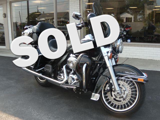 2010 Harley-Davidson Electra Glide® Ultra Classic® Ephrata, PA 0