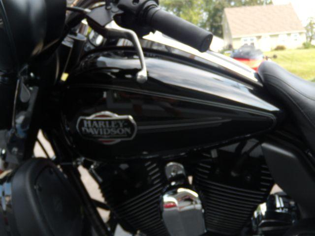 2010 Harley-Davidson Electra Glide® Ultra Classic® Ephrata, PA 15