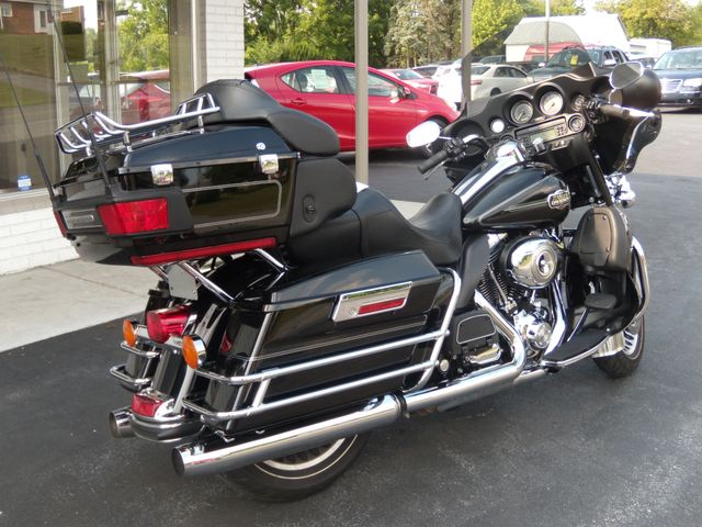 2010 Harley-Davidson Electra Glide® Ultra Classic® Ephrata, PA 2