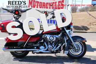 2010 Harley-Davidson Electra Glide® in Hurst Texas