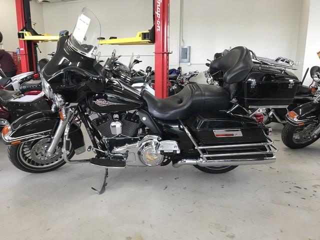 2010 Harley-Davidson Electra Glide® Classic Ogden, Utah 1