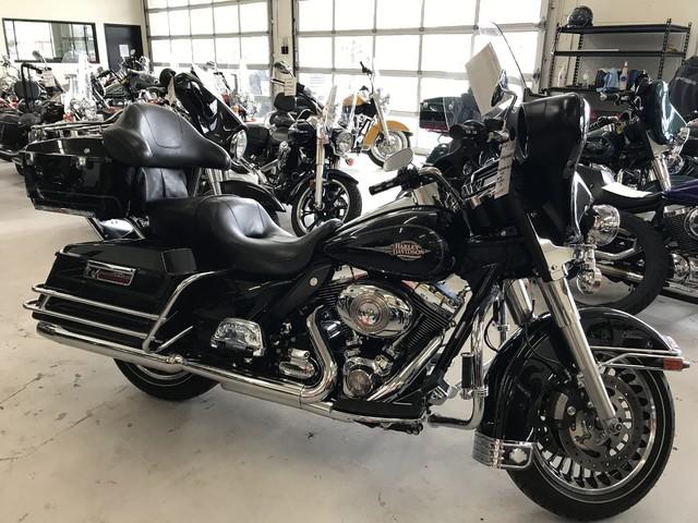 2010 Harley-Davidson Electra Glide® Classic Ogden, Utah 4