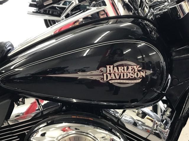 2010 Harley-Davidson Electra Glide® Classic Ogden, Utah 6